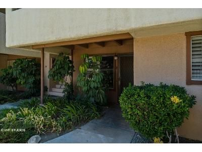 2 Bed 2 Bath Foreclosure Property in Palm Springs, CA 92264 - E Ramon Rd Unit 11