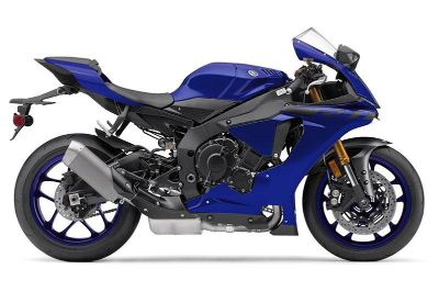 2018 Yamaha YZF-R1 SuperSport Motorcycles Hilliard, OH