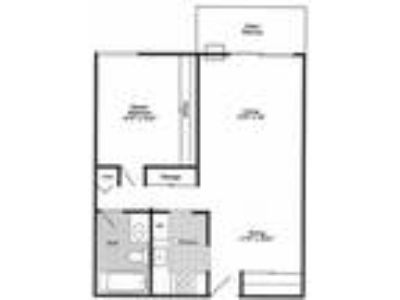 Pheasant Park Apartments - One BR. One BA