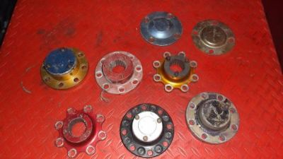 Find Stock Car Race Car Assorted Drive Flanges motorcycle in Jackson, Missouri, United States