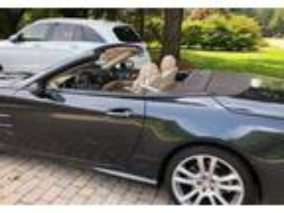 2013 Mercedes-Benz SL Coupe in Beverly, MA