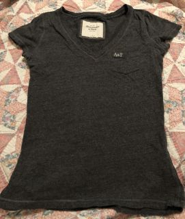 Abercrombie and Fitch T-shirt size small