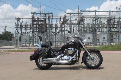 2009 Suzuki Boulevard Cruiser Allen, TX