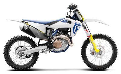 2020 Husqvarna FC 450 Motocross Off Road Pelham, AL