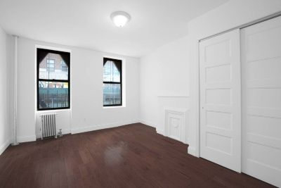 Apartment Rental - 112 8th Ave