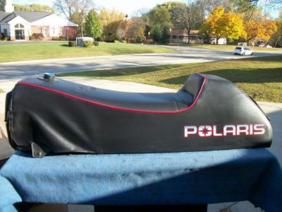 Sell Polaris Indy Snowmobile Seat New NOS OEM 2681953 motorcycle in New Berlin, Wisconsin, United States, for US $250.00
