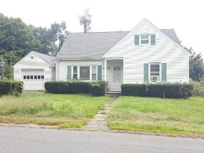 4 Bed 1 Bath Preforeclosure Property in East Longmeadow, MA 01028 - Gerrard Ave