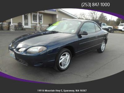 Used 2002 Ford ZX2 for sale
