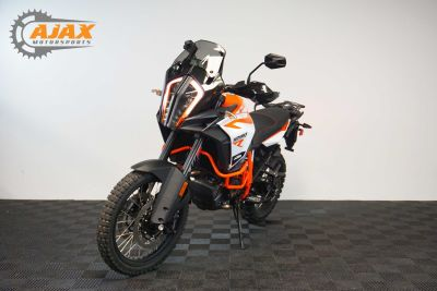 2017 KTM 1290 Super Adventure R Dual Purpose Motorcycles Oklahoma City, OK