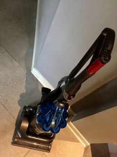 Dyson Upright Absolute/Rarely Used/Great Condition/With Tools