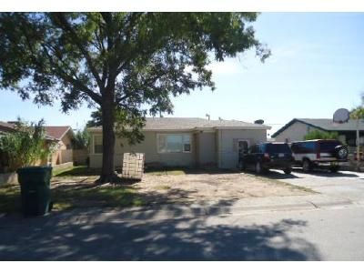 2 Bed 1 Bath Foreclosure Property in Lovington, NM 88260 - W Madison Ave