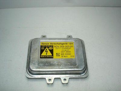 Find OEM BMW Cadillac Headlight Xenon Ballast Box HID Control Unit Hella 5DV009000-00 motorcycle in Renton, Washington, US, for US $97.58