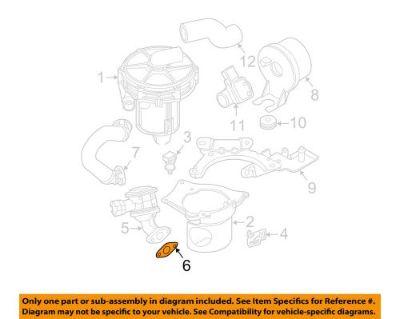 Buy BMW OEM 03-05 Z4 A.i.r. System-Valve Gasket 11727514860 motorcycle in Bridgeport, Connecticut, United States, for US $6.45