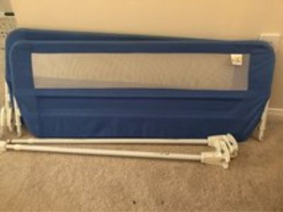 Bed Rails for Twin or Full Size Bed