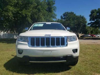 Used 2011 Jeep Grand Cherokee for sale