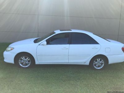 =//=2006 Toyota Camry LE=//=