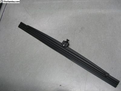 Thing wiper blade