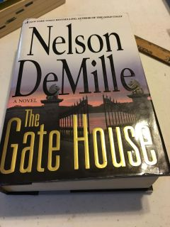The Gate House, EUC!! Loved this one! $1