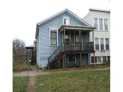 3 Bed 2 Bath Foreclosure Property in Chicago, IL 60617 - S Anthony Ave