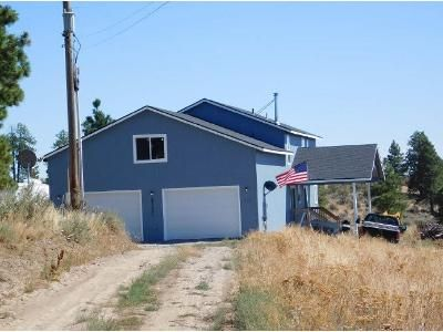 3 Bed 3 Bath Foreclosure Property in East Wenatchee, WA 98802 - Ponderosa Rd