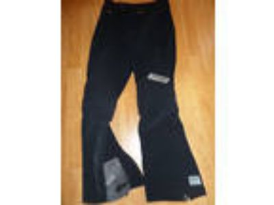 Vintage Spyder Entrant Soft Shell Ski Pants Women's 8 26 by