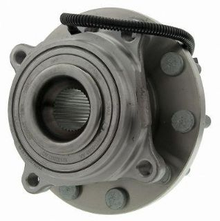 Find MOOG 515102 Wheel Bearing and Hub Assembly, Front motorcycle in Southlake, Texas, US, for US $318.89