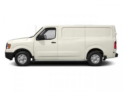 2018 Nissan NV Cargo 1500 S (Glacier White)
