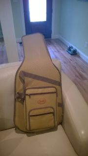 TWEED Fender guitar gig bag