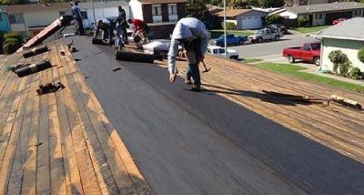 PROFESSIONAL ROOFING CONTRACTORS IN NEW YORK