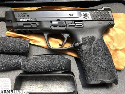 For Sale: M&P 45 2.0