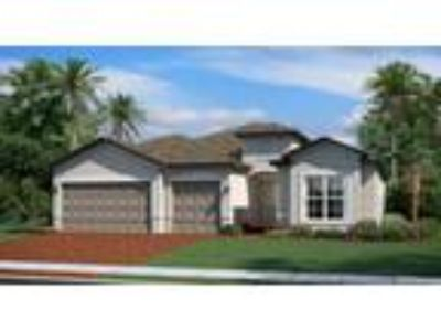 The Summerville II by Lennar: Plan to be Built