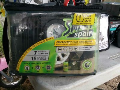Slime tire inflators good working condition each unit $8.00