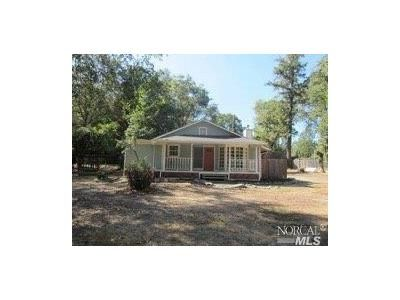 2 Bed 1 Bath Foreclosure Property in Laytonville, CA 95454 - Branscomb Rd