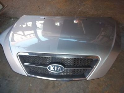 Find OEM Genuine 2003 Kia Sorento Hood Silver Beautiful Shape motorcycle in Fitchburg, Massachusetts, United States, for US $350.00