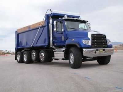 Dump truck financing for all credits - Increase your fleet / income!