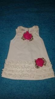 Bonnie Jean brand 2T dress good conditions MY PROFILE MY MEETING INFORMATION SERIOUS BUYERS ONLY