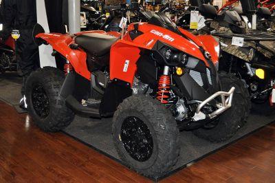 2018 Can-Am Renegade 850 Sport ATVs Elk Grove, CA