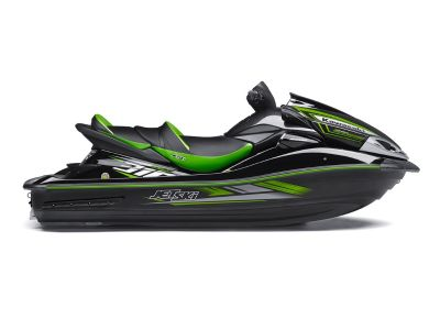 2016 Kawasaki Jet Ski Ultra 310LX 3 Person Watercraft Hialeah, FL