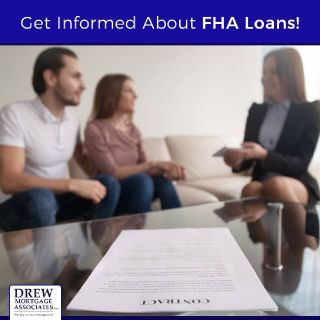 The Most Trusted FHA Streamline Mortgage Lender