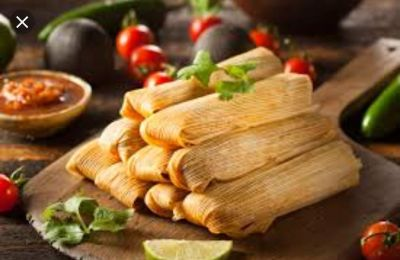 Tamales For Sale