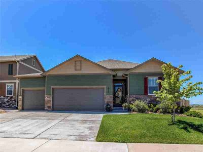 2240 Coyote Creek Drive Fort Lupton Three BR, Golf Course