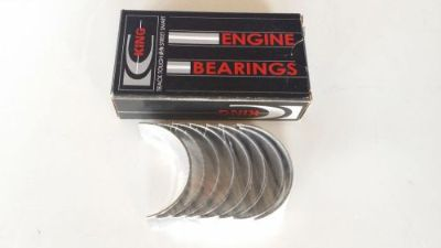 Purchase 02-08 MINI COOPER S/SUPERCHARGED/R52/R53/W11 STD CONNECTING ROD BEARING SET motorcycle in Philadelphia, Pennsylvania, United States, for US $150.00