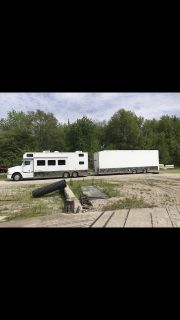 2004 S&S Truck and Trailer
