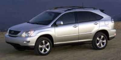 2004 Lexus RX 330 Base (Flint Mica)