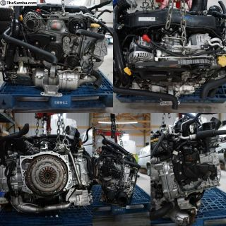 Subaru diesel EE20 for sale! Discounted