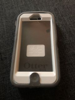 iPhone 5 otter box case