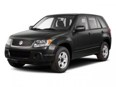 2011 Suzuki Grand Vitara Limited ()