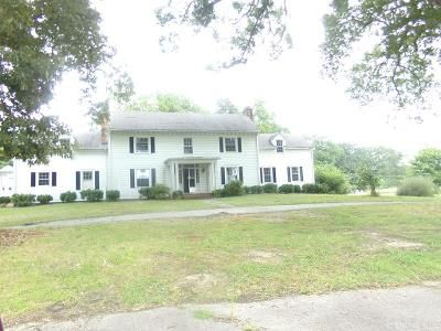 5 Bed 3 Bath Foreclosure Property in Danville, VA 24540 - Afton Rd