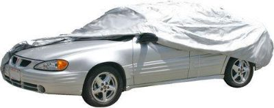 Buy NEW LARGE CAR COVER-INDOOR-OUTDOOR AUTOMOBILE COVERS (65083) motorcycle in West Bend, Wisconsin, US, for US $31.78