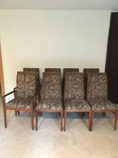 Dining Chairs-8